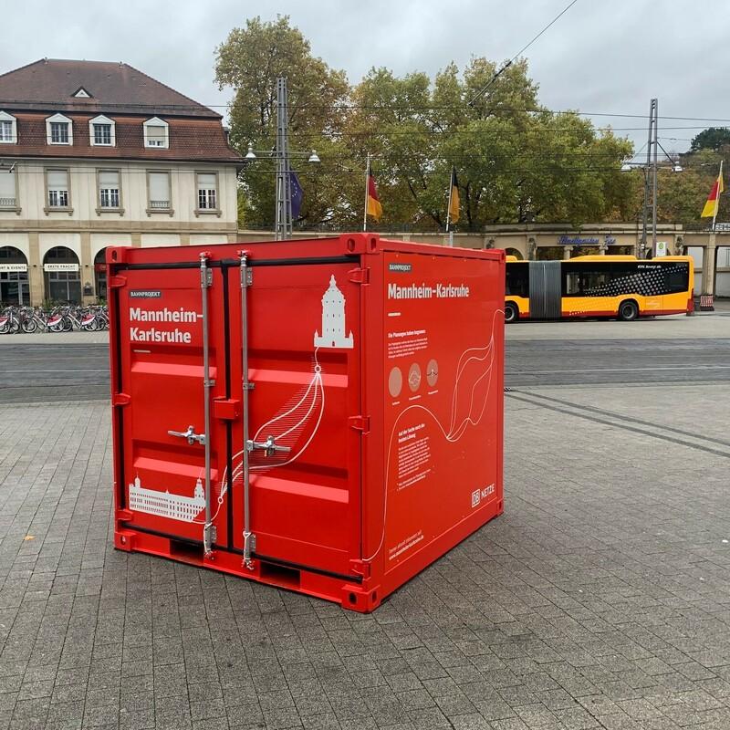 Infobox Mannheim