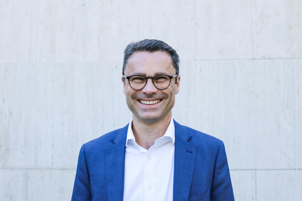 Dr. Stefan Geweke