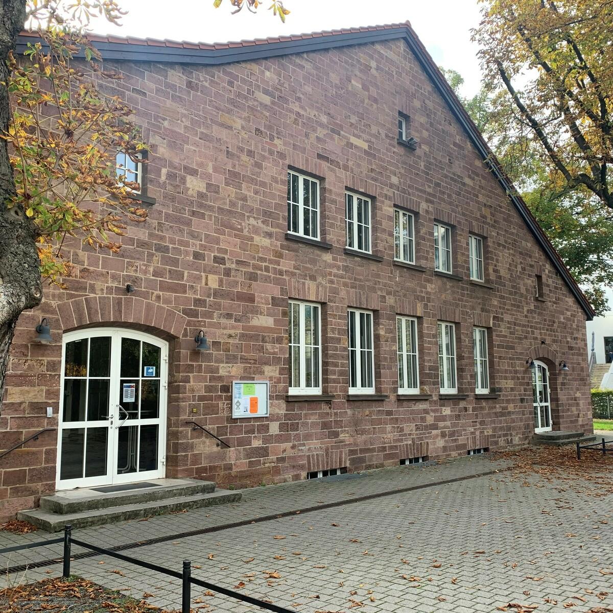 Südwerk Karlsruhe